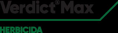 Logo verdict Herbicida