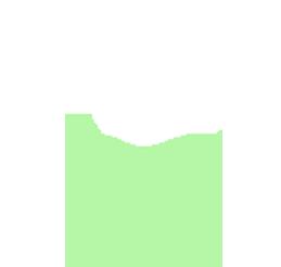 Icone de cofre em forma de porco