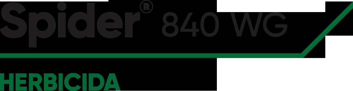Logo Spider 840