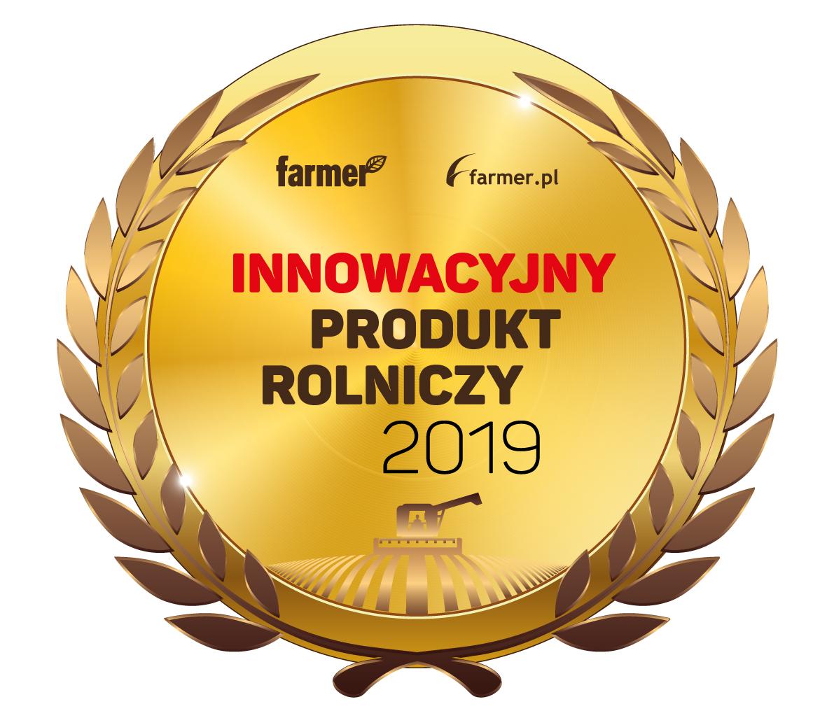 Innowacyjny Produkt Rolniczy 2019